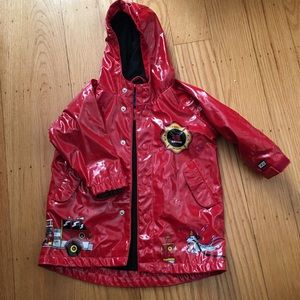 Other - Great condition children's place raincoat 24 month